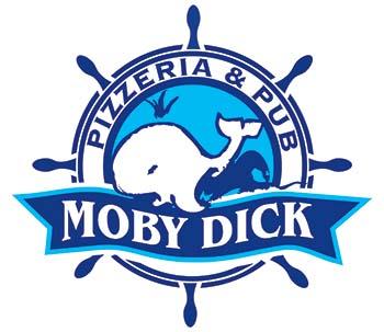 Izdelava spletne strani Moby Dick